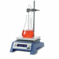 Lab Magnetic Stirrer With Hot Plate