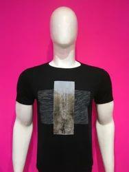 Men's High Density T Shirt