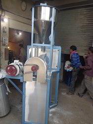 Soya Nuggtes Making Machine
