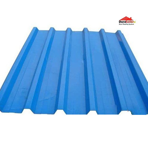 Roofing Sheet Color Coated Galvalume Roofing Sheet