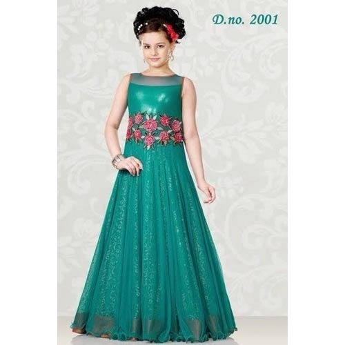 e523905ad23e Kids Designer Gown at Rs 400  piece