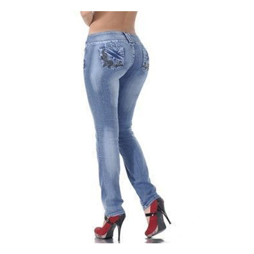 Girls Fancy Jeans at Rs 199 /piece(s) | Gandhi