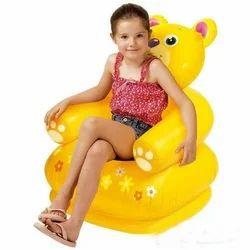 intex Girl Kids Air Filled Chair