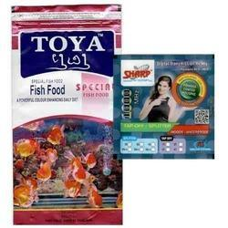 Flexible Laminated Packaging Bags
