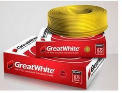 Great White Wires