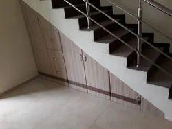 Store Below Stair Case