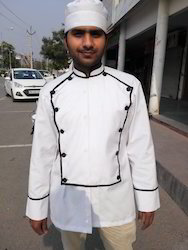 Hotel Uniform Shirt