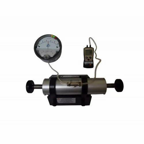 Calibration Instrument - Low Pressure Calibrator