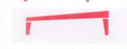 Single Sloped Span Rigid Frame