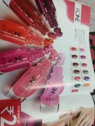 Oriflame 12 Colours Nailpolish, Usage: Personal