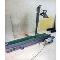 Bag Closer Machine with Conveyor