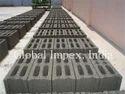 Hydraulic Block Machine for Construction Work