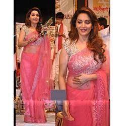 Classic Bollywood Saree