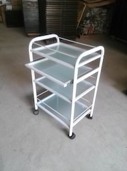Equipment Product Trolley