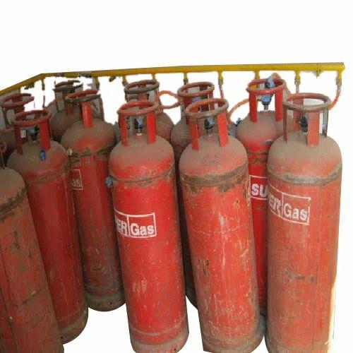 Gas Manifolds Lpg Gas Manifold Manufacturer From Kolkata
