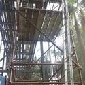 Tube and Coupler Scaffolding