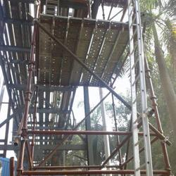 Tube And Coupler Scaffolding Service