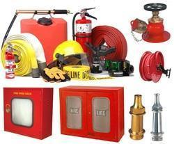 Grap Fire Fighting Equipment