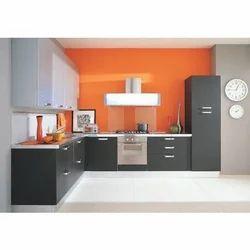 Italian Modular Kitchen Designing Services
