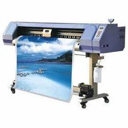 Eco Solvent Flex Printing Service