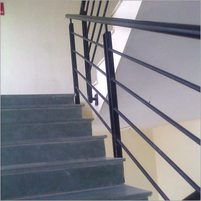 Ms Railing View Specifications Amp Details Of Mild Steel
