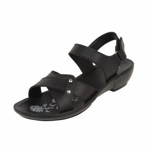 82d23626cc6f Women s Sandals - Women s Aqualite Real PU Sandals Manufacturer from  Bahadurgarh