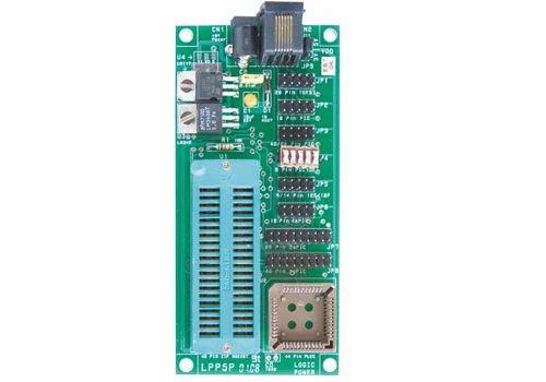 PICKIT-3 Programming Adapter for 8-40 PIN PIC MCU