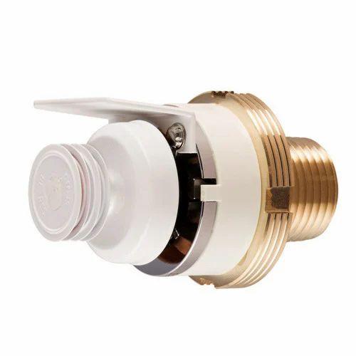 Concealed Horizontal Sidewall Sprinkler Head At Rs 1100