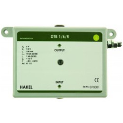 DTB 1/6 /R Surge Protection Devices