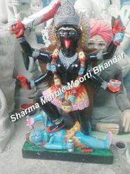 Black Marble Kali Mata