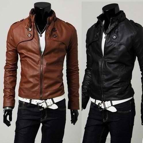 Ageing the Leather Jackets - A Straightforward Guide