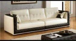Wood Pink Sofa Maker Work, Shape: U Shape