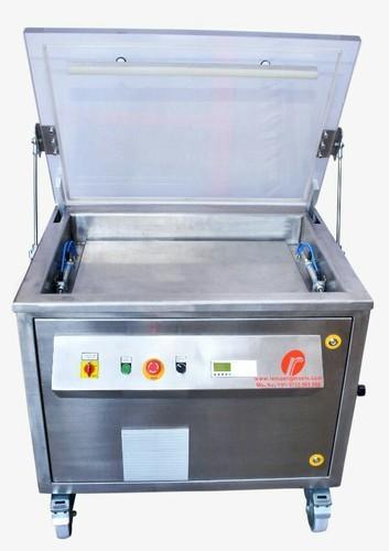 Automatic Vacuum Packing Machine