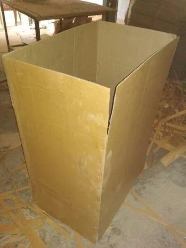 Corrugated Box & Corrugated Box u0026 Corrugated Box Raw Material Manufacturer from Mumbai Aboutintivar.Com