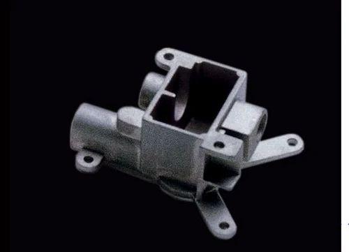 Wallfan Gear Box