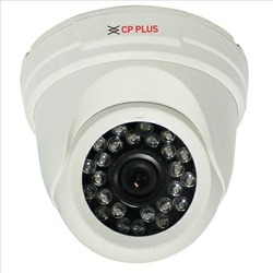 CP Plus 1 MP HD IR Dome Camera