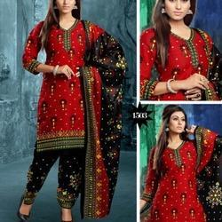a37d7f2fb7 2 suits and 100% Pure Lawn Suits Wholesaler | Juvi Creations, Hyderabad