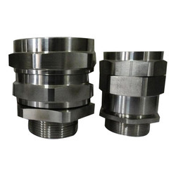 Flame Weather Proof Cable Gland