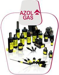 AZOL-GAS SPRINGS