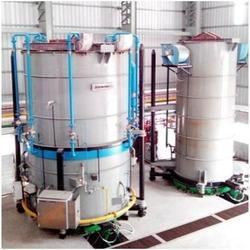 Hydrogen Atmosphere Heat Treatment Service