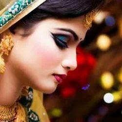 Bridal Makeup Artist At Rs 4000 Person Bridal Makeup Services द ल हन क ल ए म क अप सर व स ब र इडल म कअप सर व स द ल हन क म कअप क स व ए New Items Swara Beauty Parlour Satara Id