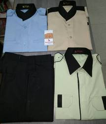 Labor Workers Uniforms