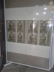 Gloss Rectangular 400x800 Mm Ceramic Wall Tiles