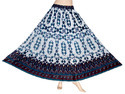 New Style Casual Long Skirt