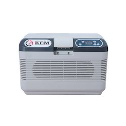 KEM Car Fridge cum Warmer 12 LSTE
