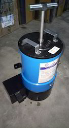 Grease Lubrication System 24 VDC
