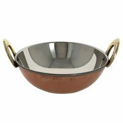 Serving Bowl Karahi Kadai Pan