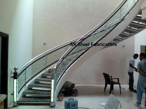 Design Stainless Steel Railing At Rs 1500 Kilograms Stainless