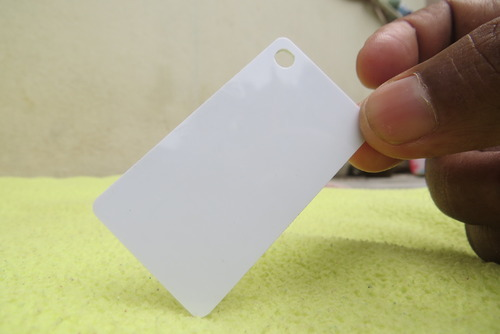 RFID Garment Reusable Tags