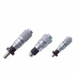 Micrometer Head